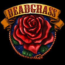 cover of 'DeadGrass'